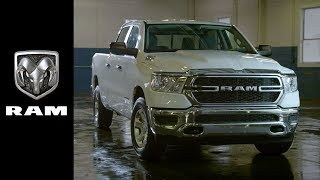 Download 2019 Ram 1500 Tradesman | Product Features Video