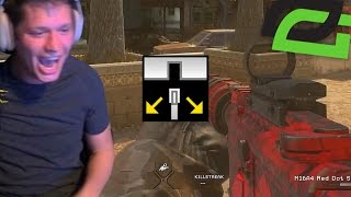 Download MWR vs Old Men of OpTic - THEY RAGE QUIT?! Video