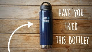Download This is the best water bottle ever. (Klean Kanteen) Video