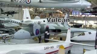 Download Aircraft Museum - Duxford - Nov 2011 Video