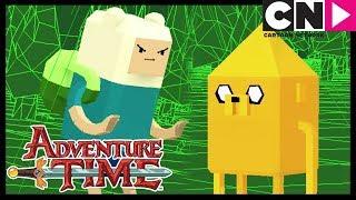 Download Los Guardianes Del Sol | Hora de Aventura | Cartoon Network Video