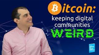 Download Keeping Digital Communities Weird Video