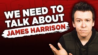 Download We Should Talk About What James Harrison Did... Video