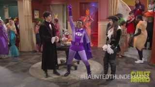 Download 'The Haunted Thundermans' Halloween Crossover Episode Exclusive Clip Video