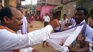 Download Dhanbasa kirtan party-Balistha Video