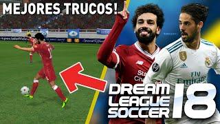 Download MEJORES TRUCOS PARA DREAM LEAGUE SOCCER 2018 Video