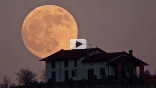 Download What Is A Supermoon? | Video Video
