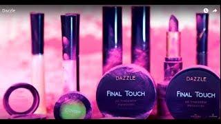 Download Novidades Dazzle! Video