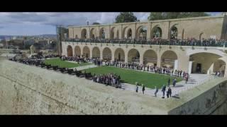 Download Saluting Battery, Valletta Video