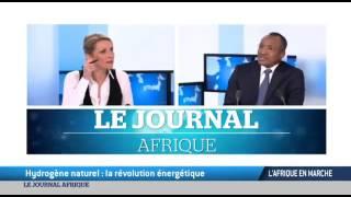 Download Aliou Boubacar DIALLO Président PETROMA Mali Video
