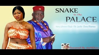 Download SNAKE IN THE PALACE - Nigerian Nollywood movie Video