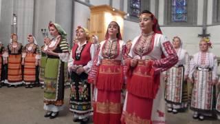 Download Le Mystère des Voix Bulgares - Polegnala e Todora Video