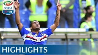 Download Sampdoria - Lazio 2-1 - Highlights - Matchday 35 - Serie A TIM 2015/16 Video