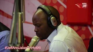 Download DOCTOR JALAS EPISODE 2: Harrison the 'Donor' Video
