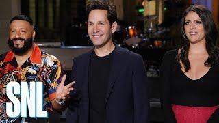 Download Paul Rudd Is Hosting the Best SNL Season Finale Video