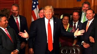 Download Trump s'attaque à la protection des grands espaces Video