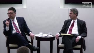 Download Promoting Due Process in Global Antitrust Enforcement Video