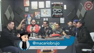 Download Franco Escamilla.- La mesa reñoña 40 Video