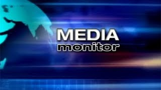 Download Media Monitor, 27 May 2018 Video