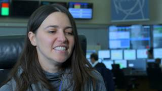 Download Driving the LHC: Life in the CERN Control Centre Video