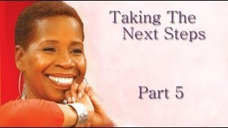 Download Challenge Yourself ~Taking The Next Steps~ part 5 Video