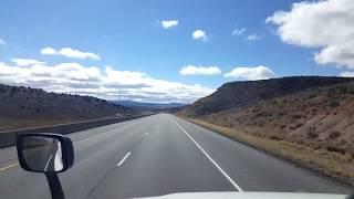Download BigRigTravels LIVE! Evanston, Wyoming to Ogden, Utah I-80 & I-84-Oct. 14, 2018 Video