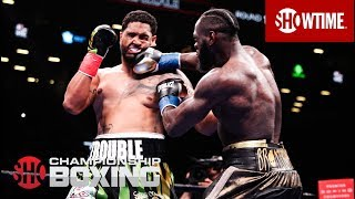 Download Deontay Wilder KOs Dominic Breazeale in Round 1 | SHOWTIME CHAMPIONSHIP BOXING Video