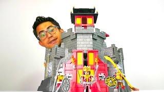 Download Çizgi film oyuncakları ve Nail Baba ile erkek oyunları Video