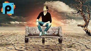 Download Picsart Editing Tutorials | Alone Boy Dreamy Photo Manipulation | Picsart Best Editing Tutorial HD Video