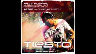 Download Tiësto - No Memory From Yesterday. Video