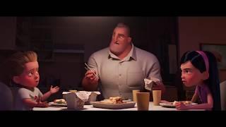 Download Gli Incredibili 2 | Trailer italiano ufficiale | Disney•Pixar | HD Video