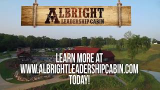 Download The Albright Leadership Cabin: Growing Relationships & Skills Video