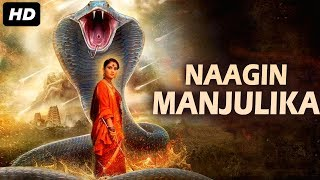 Download NAAGIN MANJULIKA (2019) New Released Full Hindi Dubbed Movie | New Hindi Movies | South Movie 2019 Video