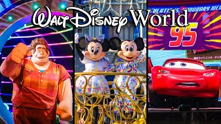 Download Top 10 New Attractions at Walt Disney World in 2019 Video