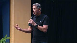 Download Larry Ellison Announces Oracle Soar to the Cloud Video