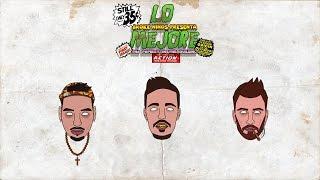 Download RELS B · CRUZ CAFUNÉ · ELLEGAS - LO MEJORE | AUDIO Video