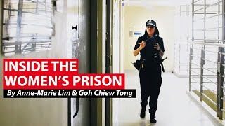 Download Inside Singapore's Only Women's Prison | CNA Insider Video