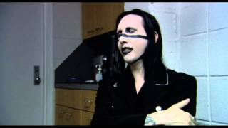 Download Bowling for Columbine - Marilyn Manson (Fear and Consumption) Video