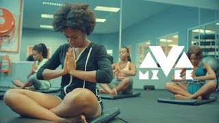 Download MzVee ft Patoranking - Sing My Name Video