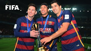Download FINAL Highlights: River Plate vs Barcelona - FIFA Club World Cup Japan 2015 Video
