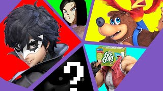 Download Who Else Will Join Super Smash Bros. Ultimate? - RelaxAlax Video
