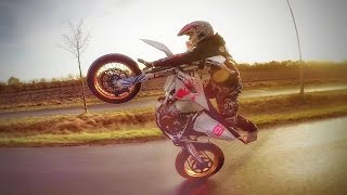 Download BEST OF SUPERMOTO 2016 Video