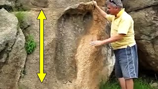 Download REAL PROOF THAT GIANTS ACTUALLY EXISTED Video