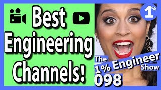 Download Best Engineering YouTube Channels Video