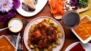 Download Easy Dinner For A Cozy Valentine's Day At Home • Tasty Video
