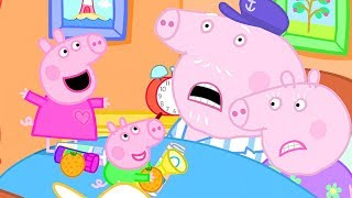 Download Peppa Pig Official Channel | The Noisy Christmas Night at Peppa Pig's House Video