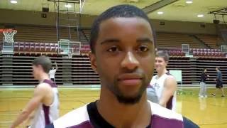 Download SPU MEN'S BASKETBALL: Olivier-Paul Betu (Nov. 28, 2016) Video