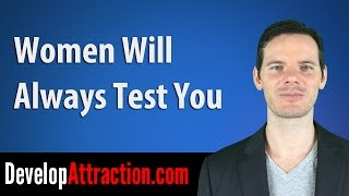 Download Women Will Always Test You Video