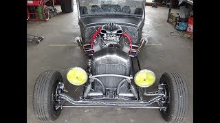 Download 31 Chevy Rat Rod Build - Air Breather 2.0 Video