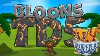 Download Bloons TD 5 : SUPER MONKEYYYY!!! Video